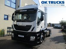 Used 2014 Iveco AT44