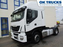 Used 2014 Iveco AS44