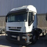 Used 2010 Iveco AT44