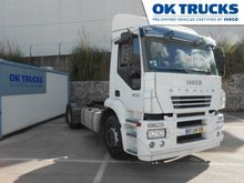 2006 Iveco AD440S40TPHR