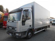 Used 2001 Iveco Euro