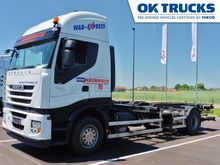 Used 2011 Iveco AS19
