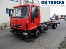 2011 Iveco ML80E18