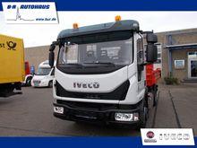2016 Iveco Eurocargo ML 80E22 K