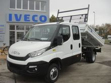 Used 2016 Iveco 50C1