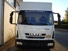 2014 Iveco ML75E19/P  E6