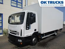 Used 2013 Iveco ML75