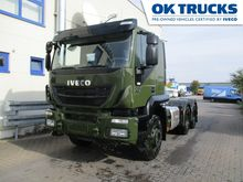 2016 Iveco AT440T45T/P
