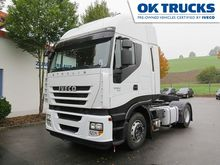 2013 Iveco AS440S46TP Eco EEV