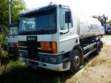 1998 DAF AE 75 RC