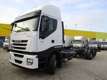 Used 2011 Iveco AS 2