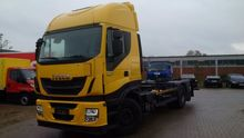 Used 2013 Iveco AS26