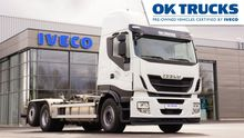 2016 Iveco Stralis AS260S4