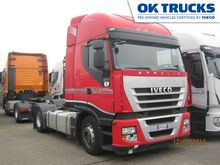 2012 Iveco AS440S50TP