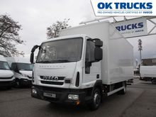 Used 2013 Iveco Euro