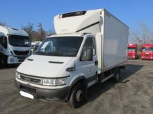 2005 Iveco Daily 65 C 15