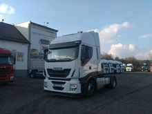 2015 Iveco IVECO AS440/FP LT EU