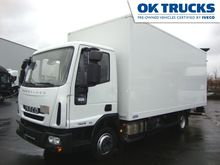 Used 2014 Iveco ML75