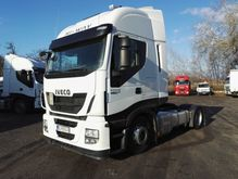 2014 Iveco HI-WAY AS440T/FP-LT