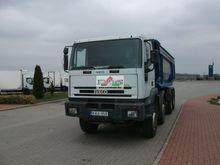 2005 Iveco 410 E 44 H