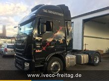 Used 2013 Iveco Stra