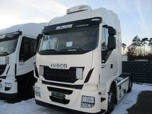 2014 Iveco Stralis AS440S4