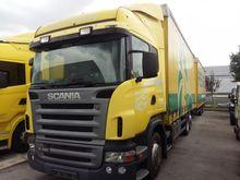 2006 Scania 420