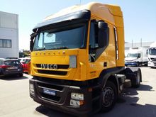 2010 Iveco Stralis AS440S42T/P