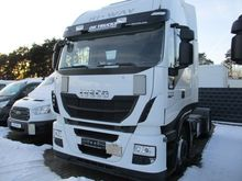 2013 Iveco Stralis AS440S4