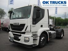 2014 Iveco Stralis AT440S4