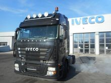 2009 Iveco STRALIS AS440S45T/P