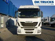 2015 Iveco AS440S46TP
