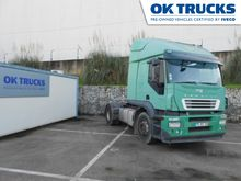 2004 Iveco AT440S43TP