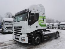 2011 Iveco AS440S46TP