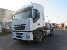 Used 2016 Iveco AT44