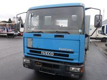1995 Iveco ML 80 E 15 R Pritsch