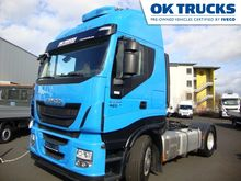 2015 Iveco AS440S42T/P