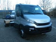 2016 Iveco Daily Neues Mod