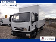 Used 2014 Iveco Euro