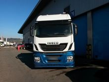 2015 Iveco AS440S56T/P