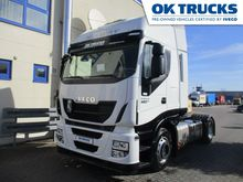 2015 Iveco AS440S48T/P