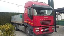 Used 2006 Iveco IVEC