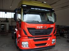 2014 Iveco AT440S46T/P