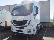 2015 Iveco AS440S46T/P