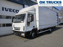2013 Iveco ML80E18/P Pritsche/P