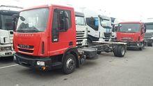 2011 Iveco EUROCARGO ML80E18