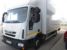 2014 Iveco Eurocargo