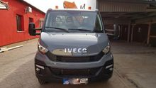 2016 Iveco Daily 70C17