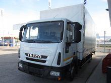 2013 Iveco Eurocargo