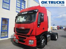 2014 Iveco AS440S48T/P